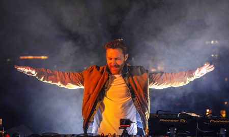 Top Dj - David Guetta