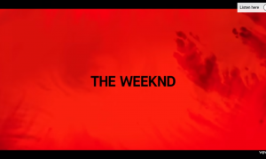 The Weeknd - Heartless