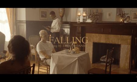 Trevor Daniel - Falling